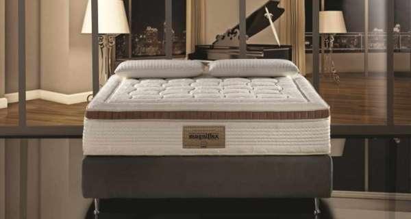 Armonia memoform 12 na posteli