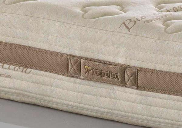 Priblíženie matracu Cotton Caresse Dual 10