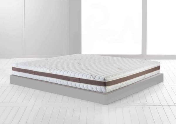 Matrac Vitale naturale na dobrý a plnohodnotný spánok